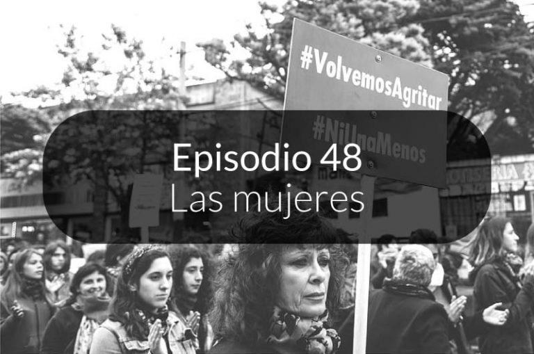 48. Las mujeres
