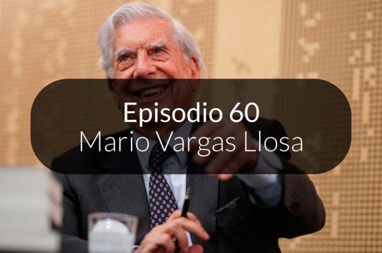 60. Mario Vargas Llosa