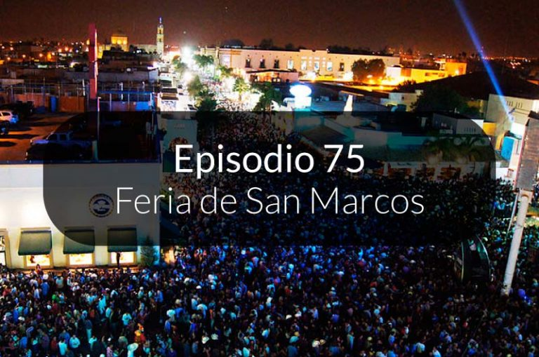 75. Feria de San Marcos