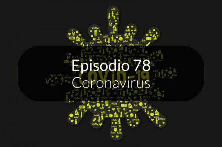 78. Coronavirus