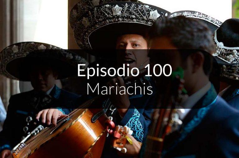 100. Mariachis