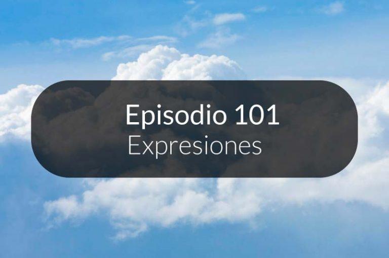 101. Expresiones