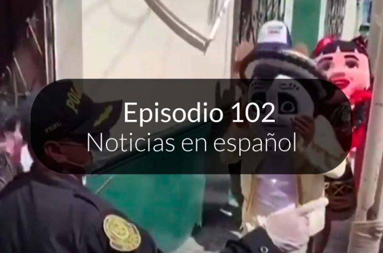 102. Noticias