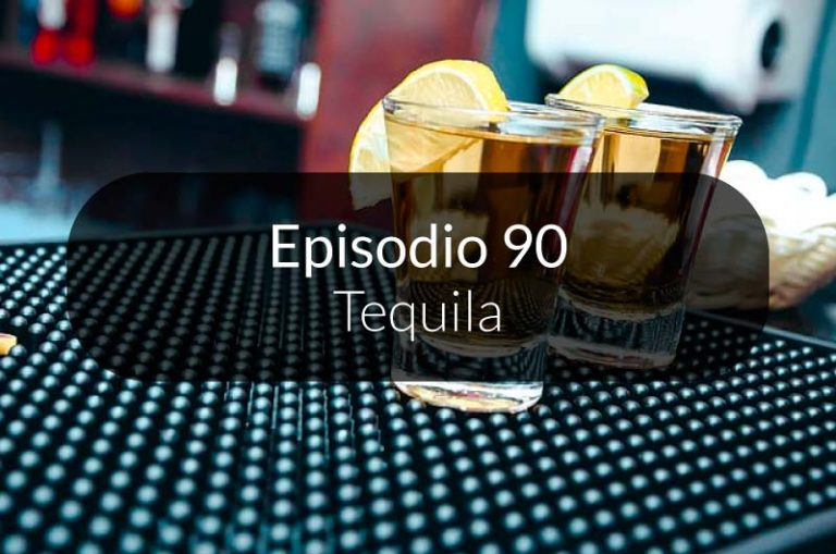 90. Tequila
