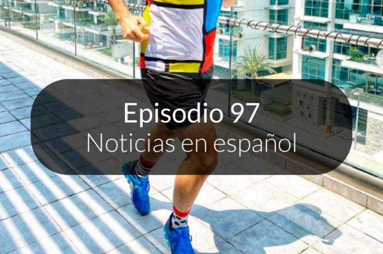 97. Noticias en español
