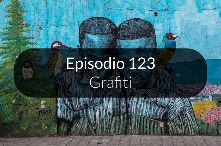 123. Grafiti