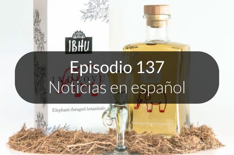 137. Noticias en español