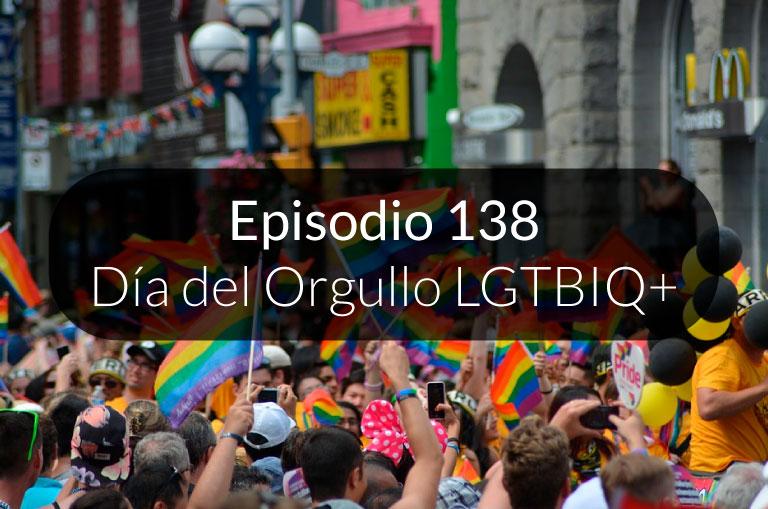 138. Día del Orgullo