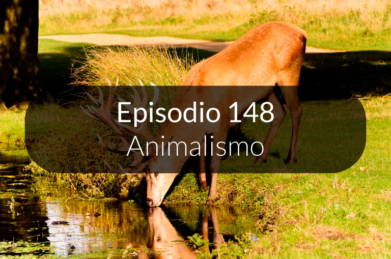 148. Animalismo