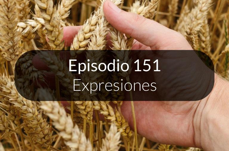151. Expresiones