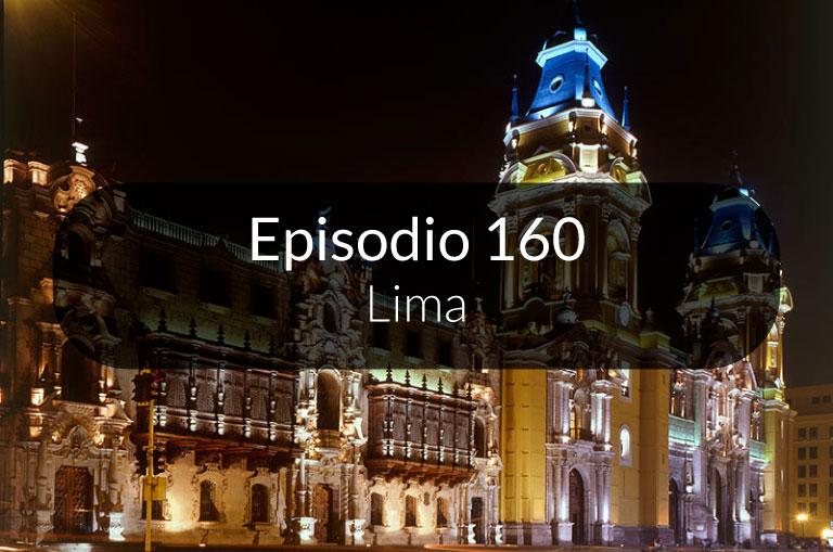 160. Lima