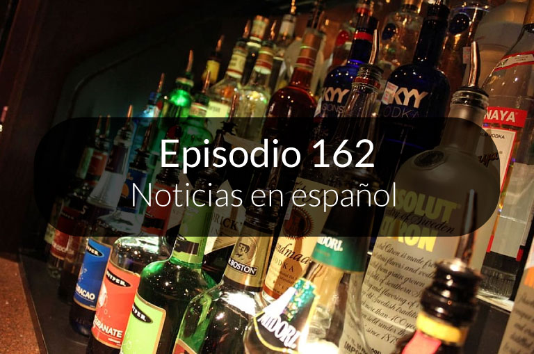 162. Noticias en español