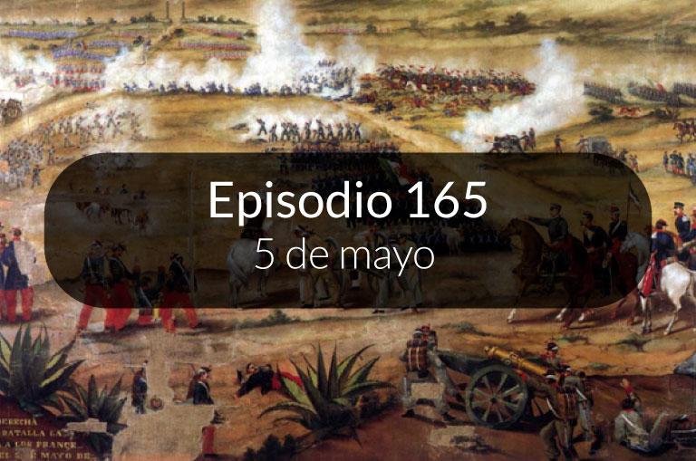 165. 5 de mayo