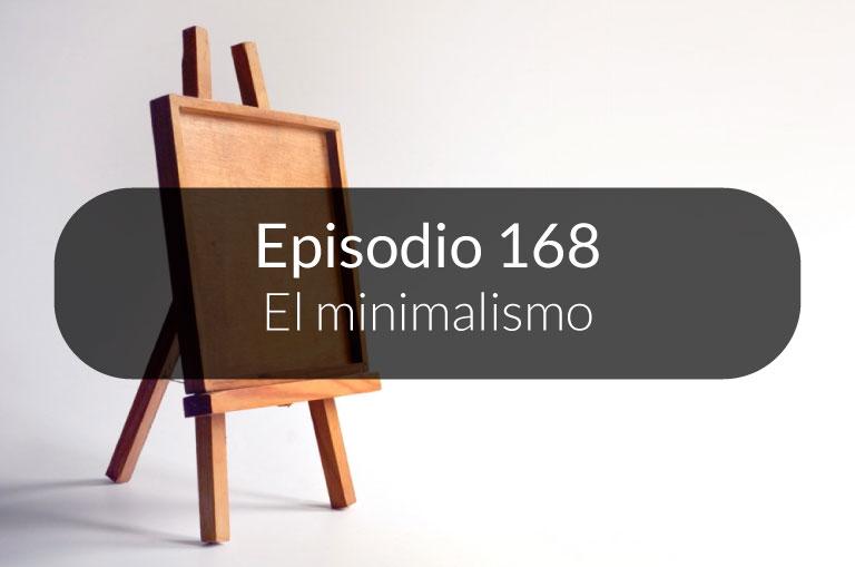 168. El minimalismo
