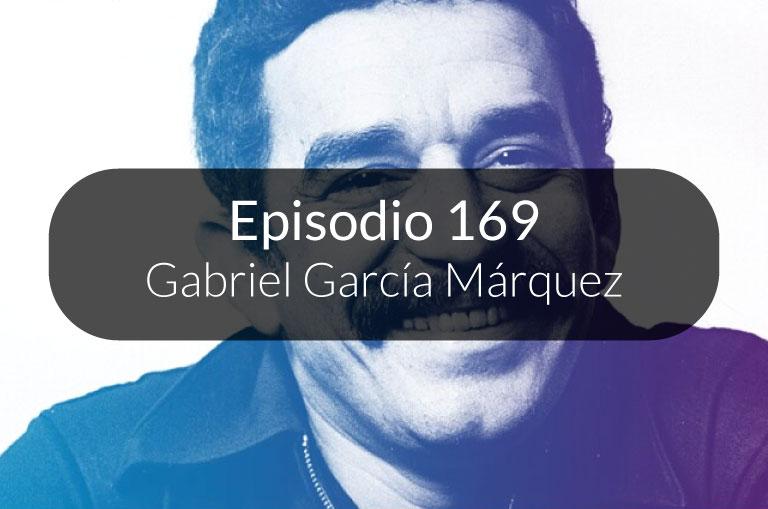 169. Personajes importantes de Colombia: Gabriel García Márquez