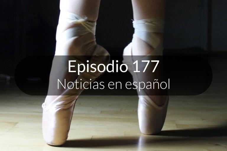 177. Noticias en español