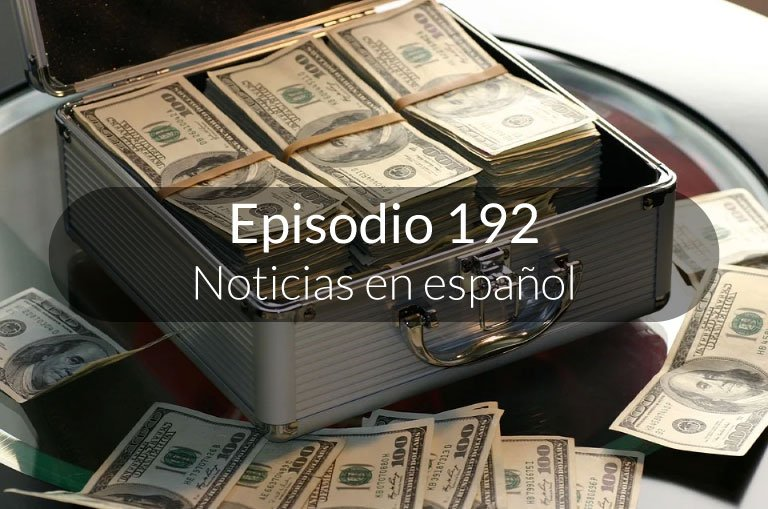 192. Noticias en español