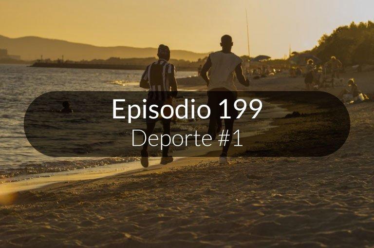 199. El Deporte #1