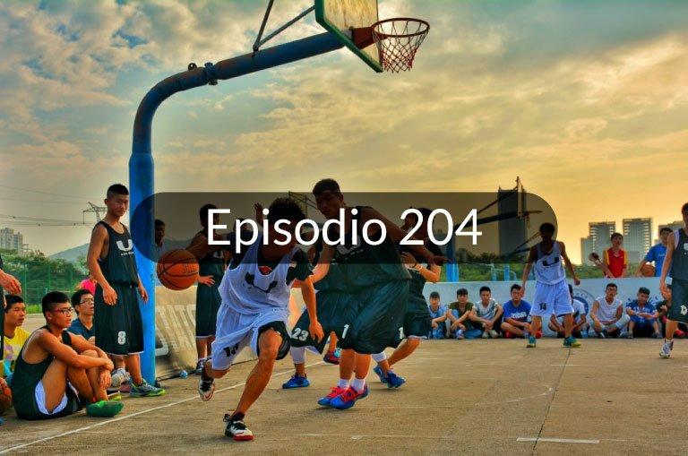 204. El Deporte #2