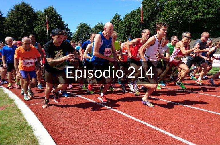 214. El deporte #4