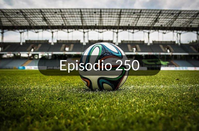 250. Pasión por el fútbol en Argentina