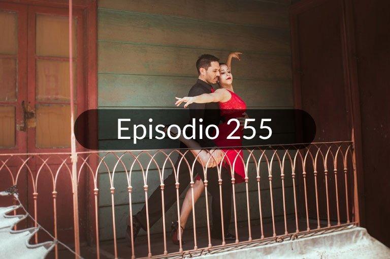 255. El tango