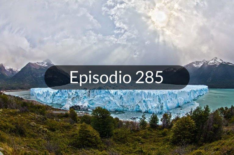 285. Turismo en Argentina