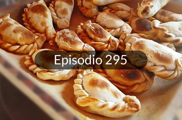 295. Comida en  Argentina