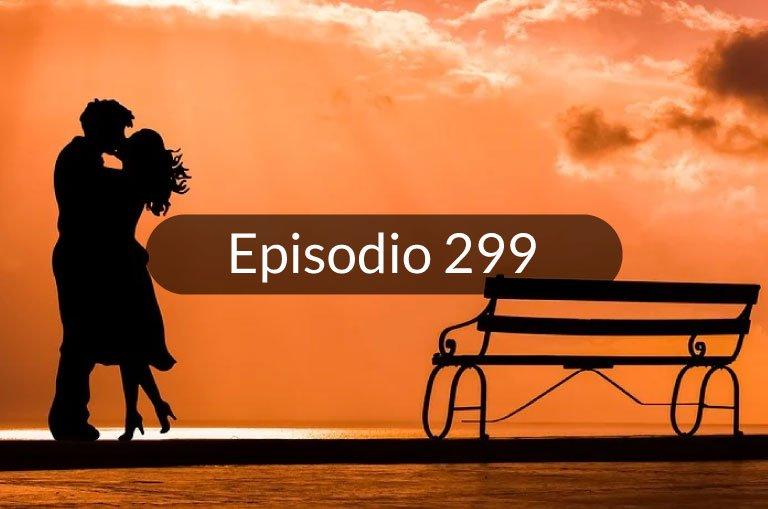 299.  El amor #4 El amor y la historia