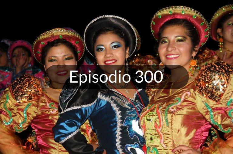 300.  Fiesta de la Candelaria