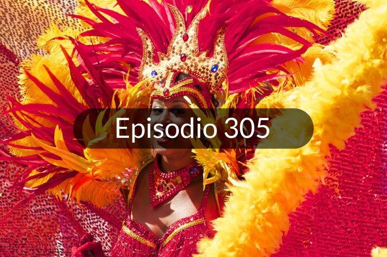 305. El Carnaval de Barranquilla