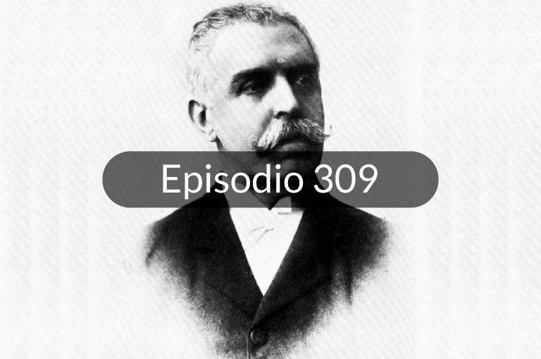 309. Manuel González Prada
