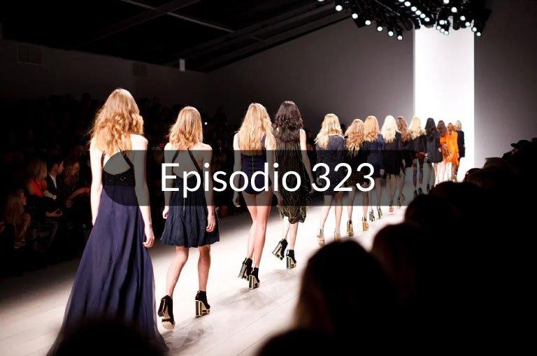 323. La moda