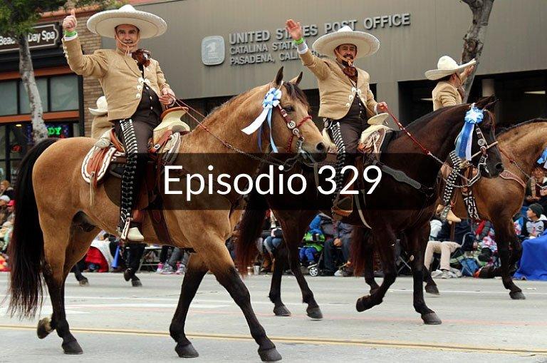329. Charros y Charrería #1