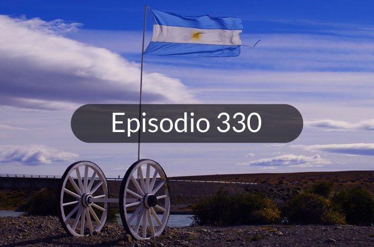 330. Historia de Argentina