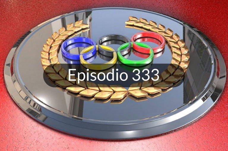 333. Los Juegos Olímpicos
