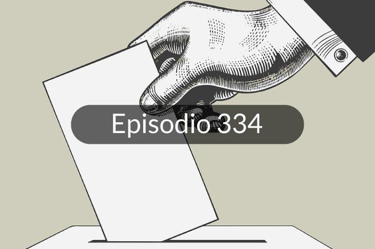 334. Elecciones Presidenciales en Perú