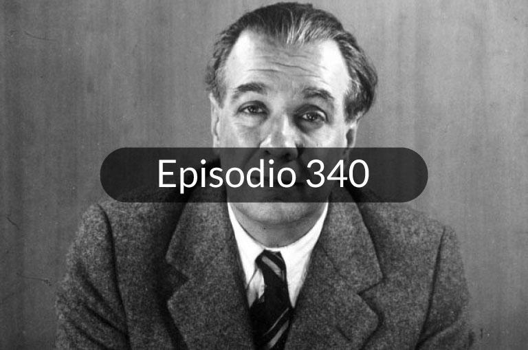 340. Jorge Luis Borges