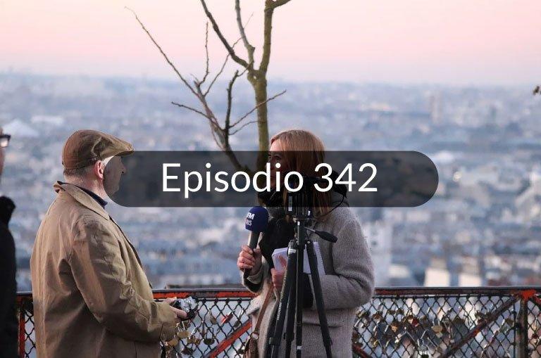 342. Noticias en español