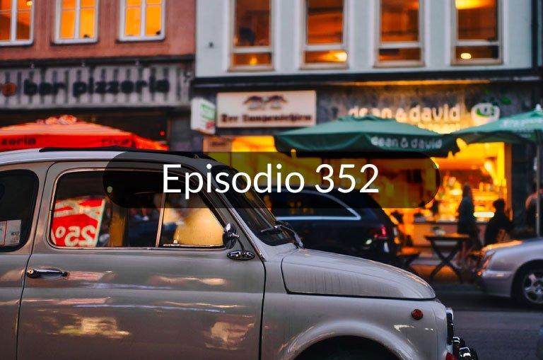 352. Noticias en español