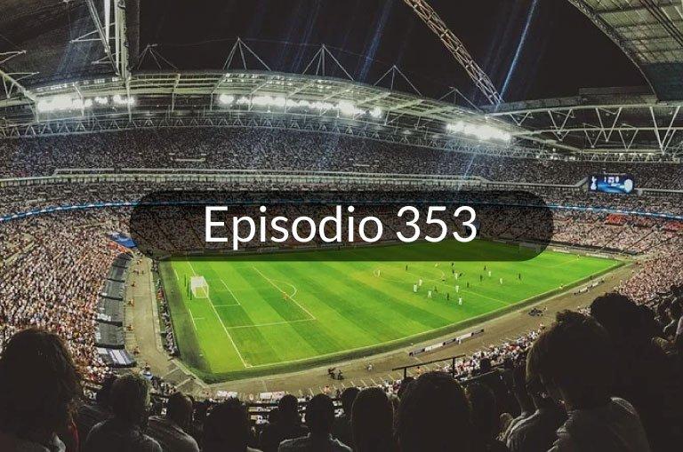 353. Los Mundiales de Fútbol