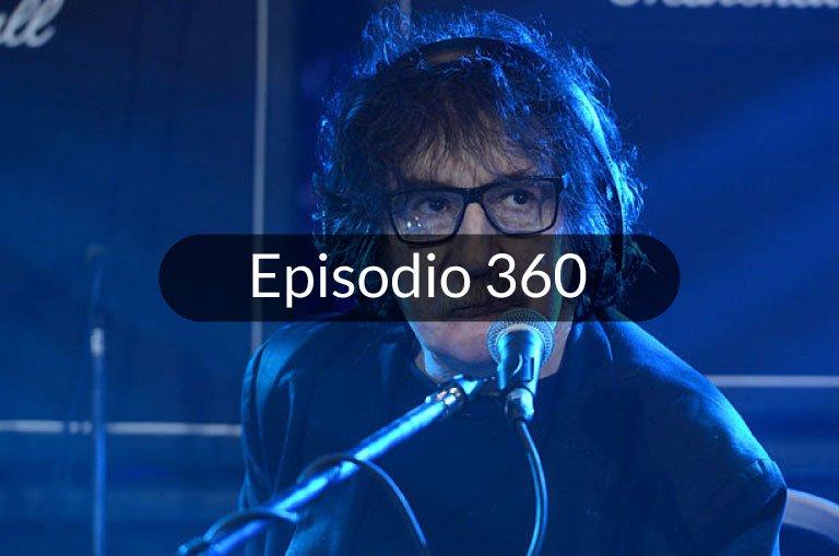 360. Charly García