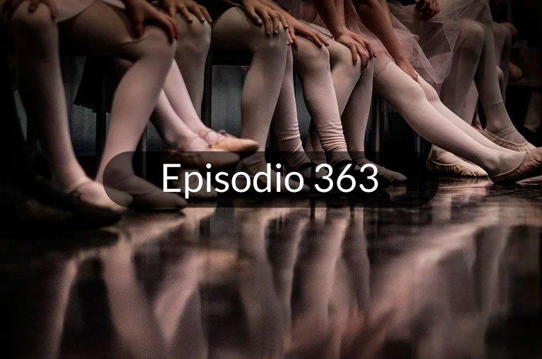 363. Las Danzas