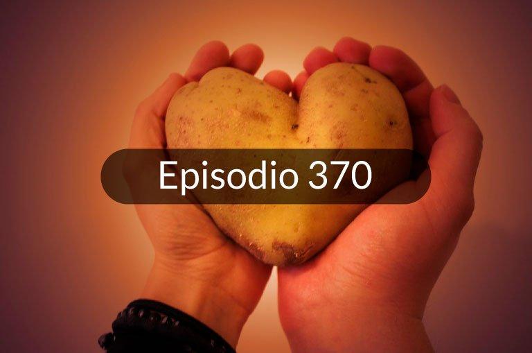 370. La Gastronomía Andina Peruana
