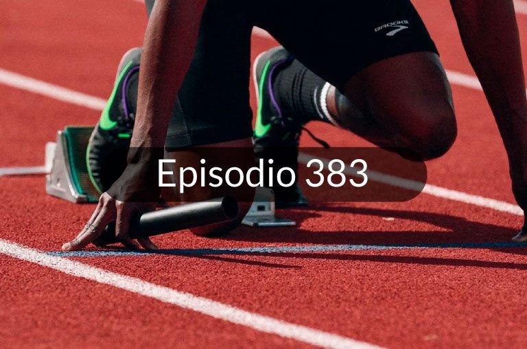 383. Los Deportes