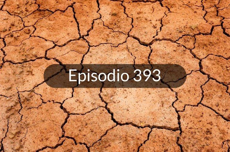 393. El uso del agua