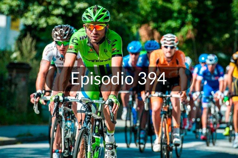 394. El Ciclismo en Colombia
