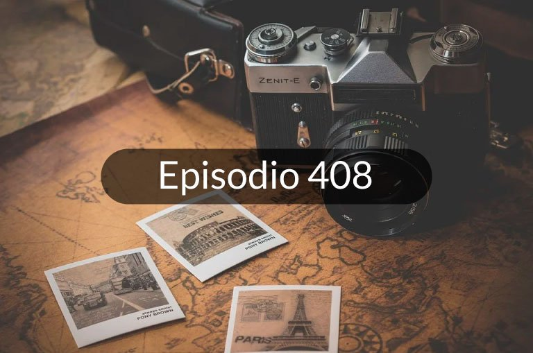 408. La fotografía