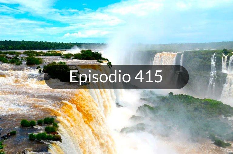 415. Patrimonios de la Humanidad en Argentina