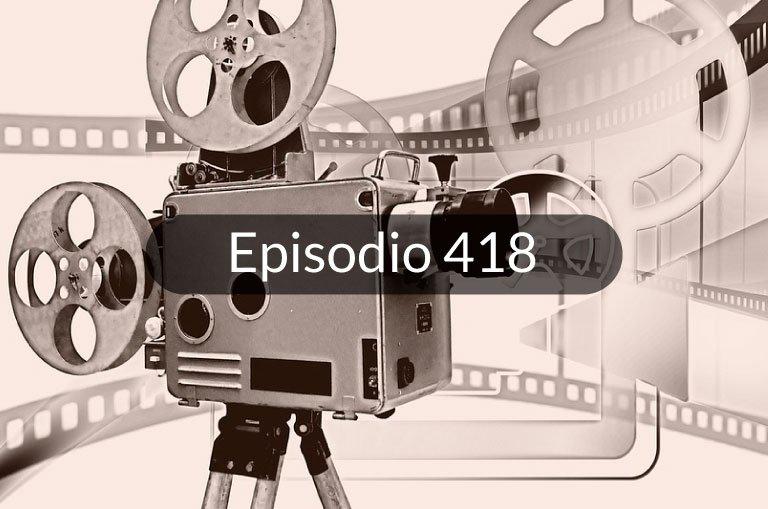 418. El cinematógrafo